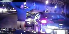 Relacionada arresto violento