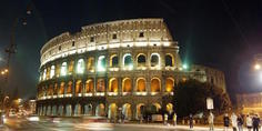 Relacionada coliseo romano