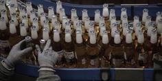 Relacionada cerveza portada