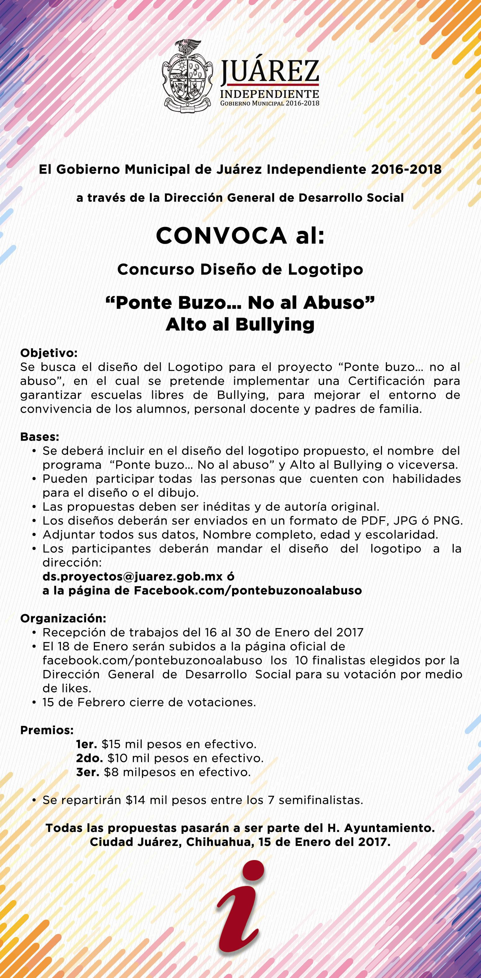Logo bullying