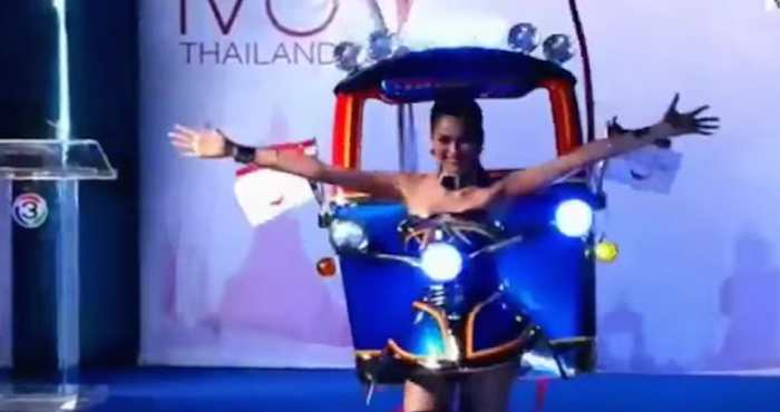 en línea tailandés trajes