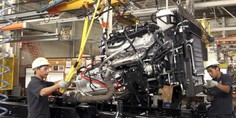 Relacionada motores ford