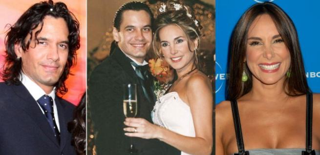 Contrajeron matrimonio y divorciaron después de ...