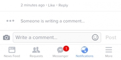 Relacionada 1227 facebook podria mostrarnos en tiempo real cuando un amigo este escribiendo un comentario 620x350
