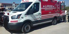 Relacionada ambulancia