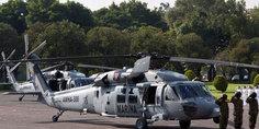 Relacionada helicoptero marina