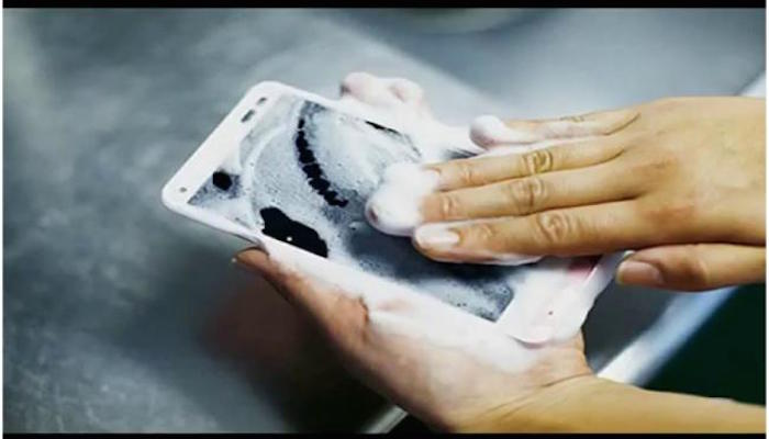 Rafre smartphone