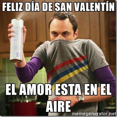 Los mejores memes para reirse de san valentin 5