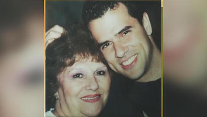 Muere la mamá de Marco Antonio Regil