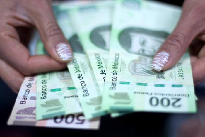 Dinero efectivo economia 3