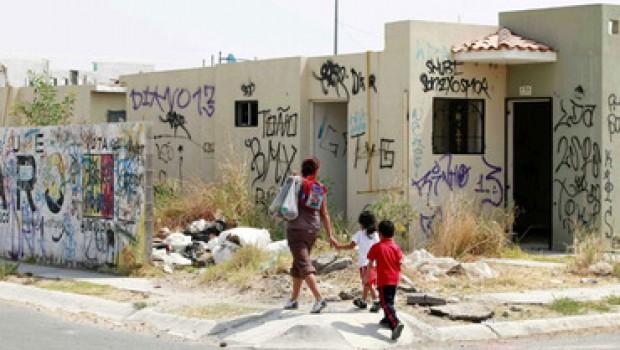 Casas abando