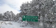 Relacionada frio nevada