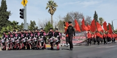 Relacionada rjd marcha en bolivar