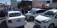 Relacionada uber choferes no mas violencia