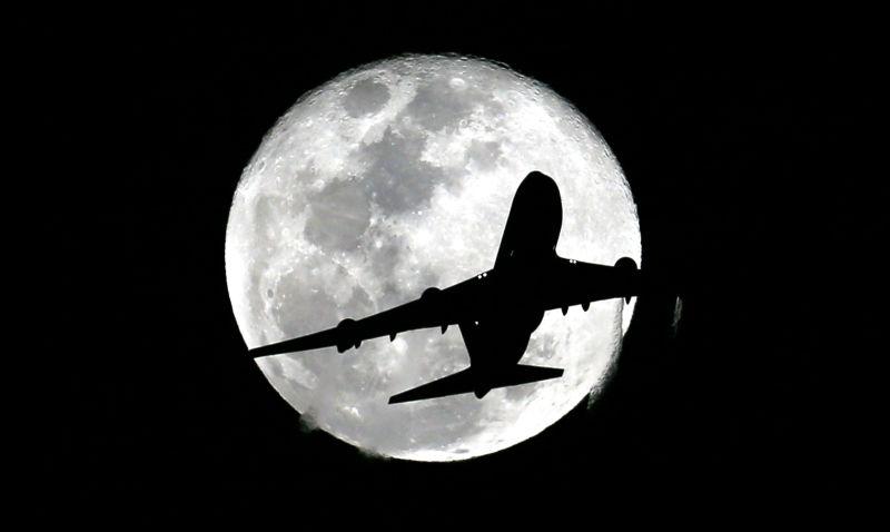 Propuesta haría que la Luna fuera considerada un planeta