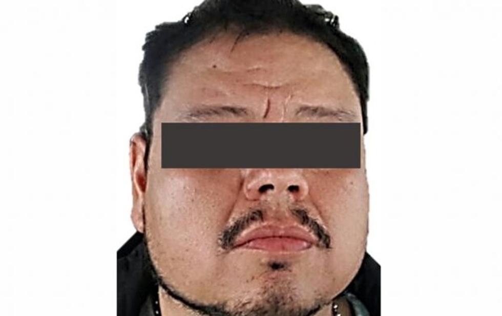 Buscado por la DEA es detenido en la CDMX