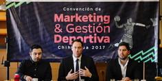 Relacionada deporte marketing
