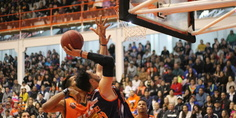 Relacionada basquet pioneros soles