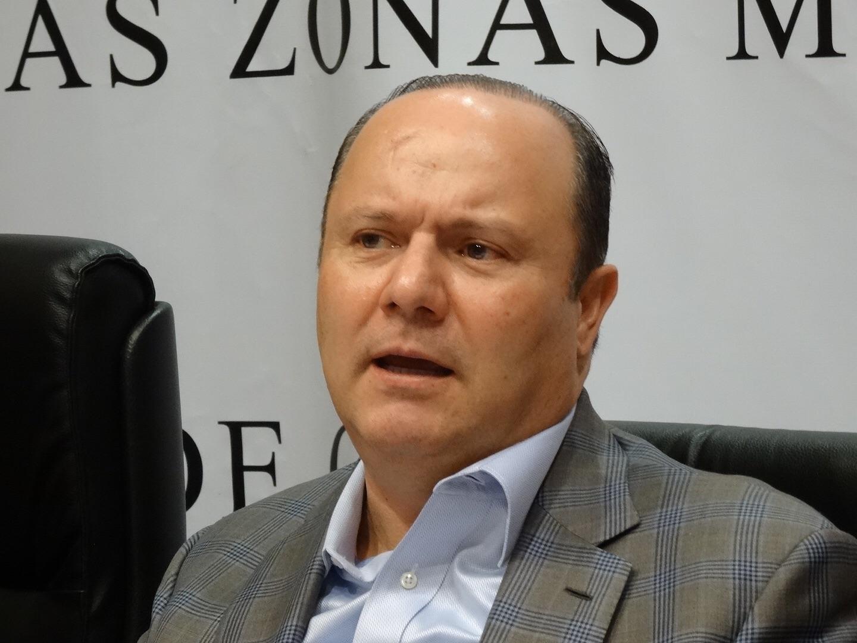 César Duarte presenta amparo contra la PGR por investigaciones en su contra