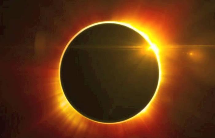 Septiembre llega con eclipse anular de sol 514544