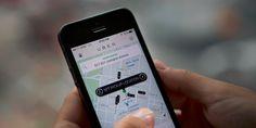 Relacionada uber contrasen as