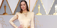Relacionada dakota johnson cartier gucci