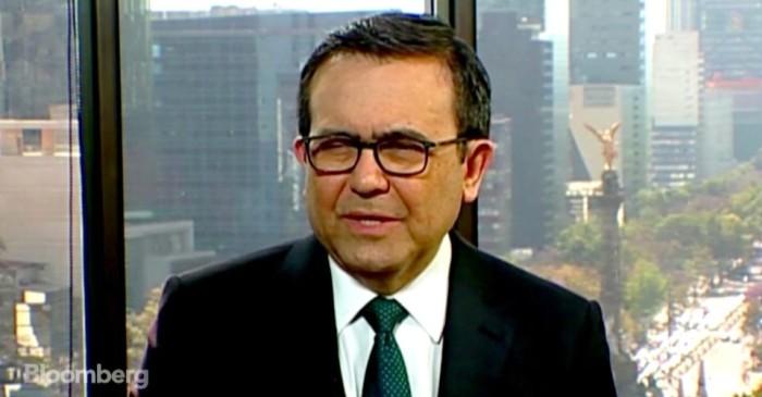 México desea una relación estrecha con EU pero sin amenazas: Videgaray