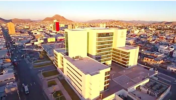 Ciudad judicial chihuahua