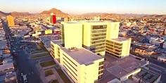 Relacionada ciudad judicial chihuahua