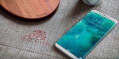 Relacionada concepto iphone 8