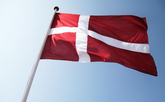 Danish flag580