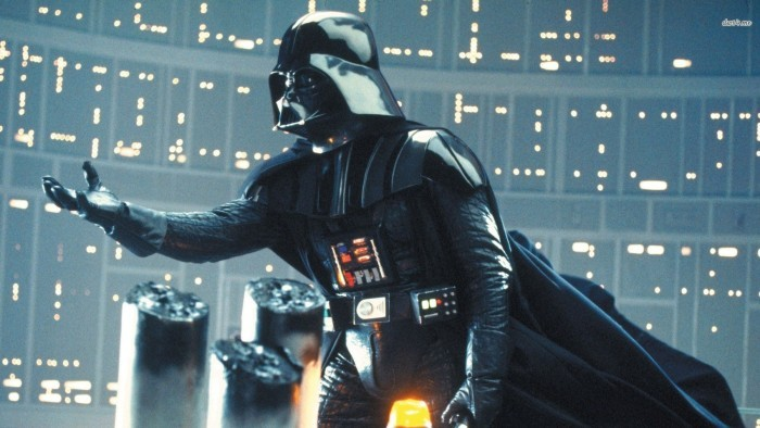 Darth vader 10 most dangerous star wars villains