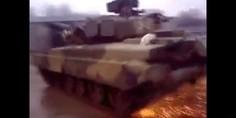 Relacionada t 80 ruso tanque