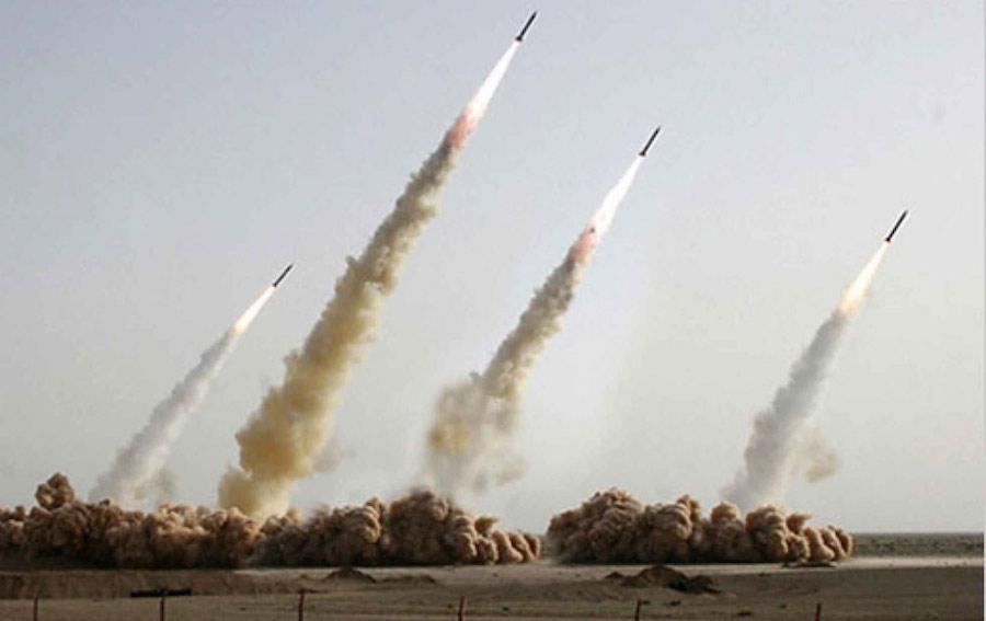 Japón denuncia que misiles norcoreanos cayeron en sus aguas