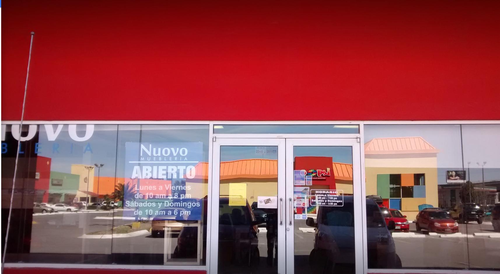 Profeco Suspendi A Utopica Nuovo Elektra Y Famsa Puente Libre # Muebles Nuovo Cd Juarez